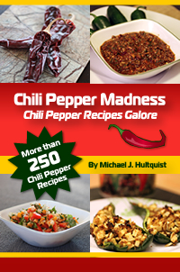 Chili Pepper Recipes Galore!