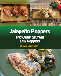 Jalapeno Poppers - The Cookbook