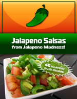 Jalapeno Salsas Cookbook