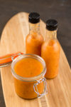 Pineapple-Mango Ghost Pepper Hot Sauce Recipe