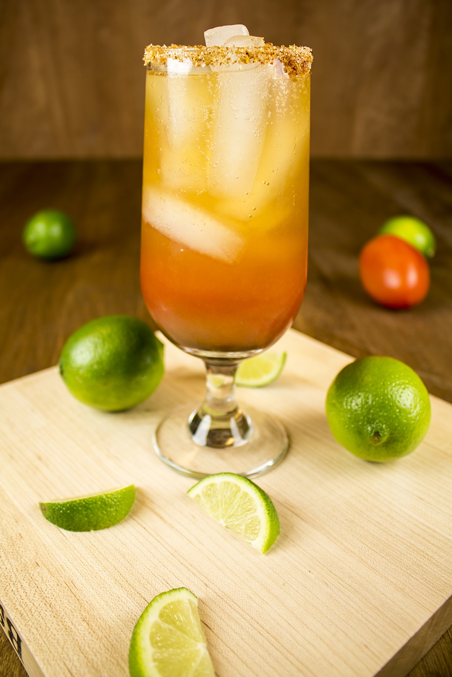 Michelada Recipe with Clamato Juice