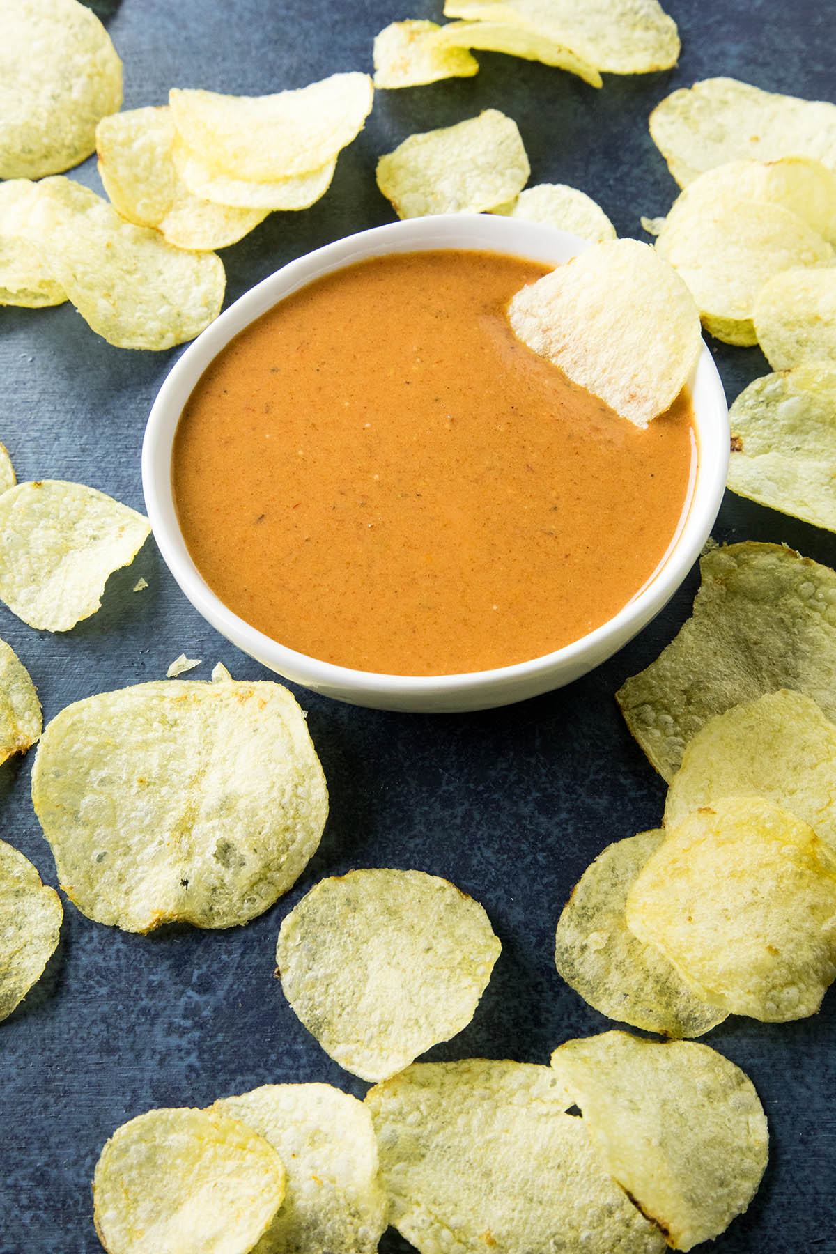 Chipotle Honey Mustard Dip2
