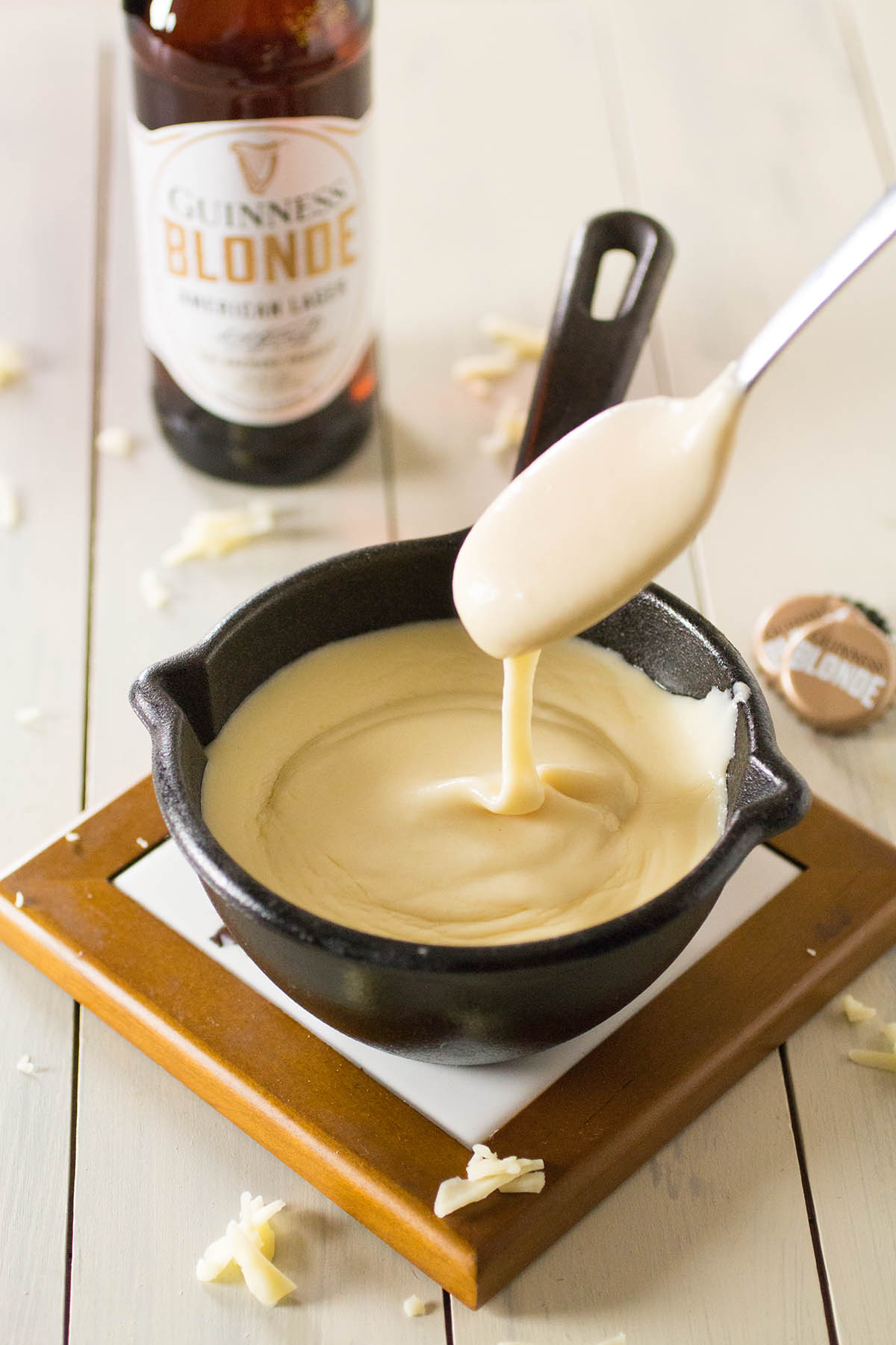How to Make Beer Cheese Sauce Recipe