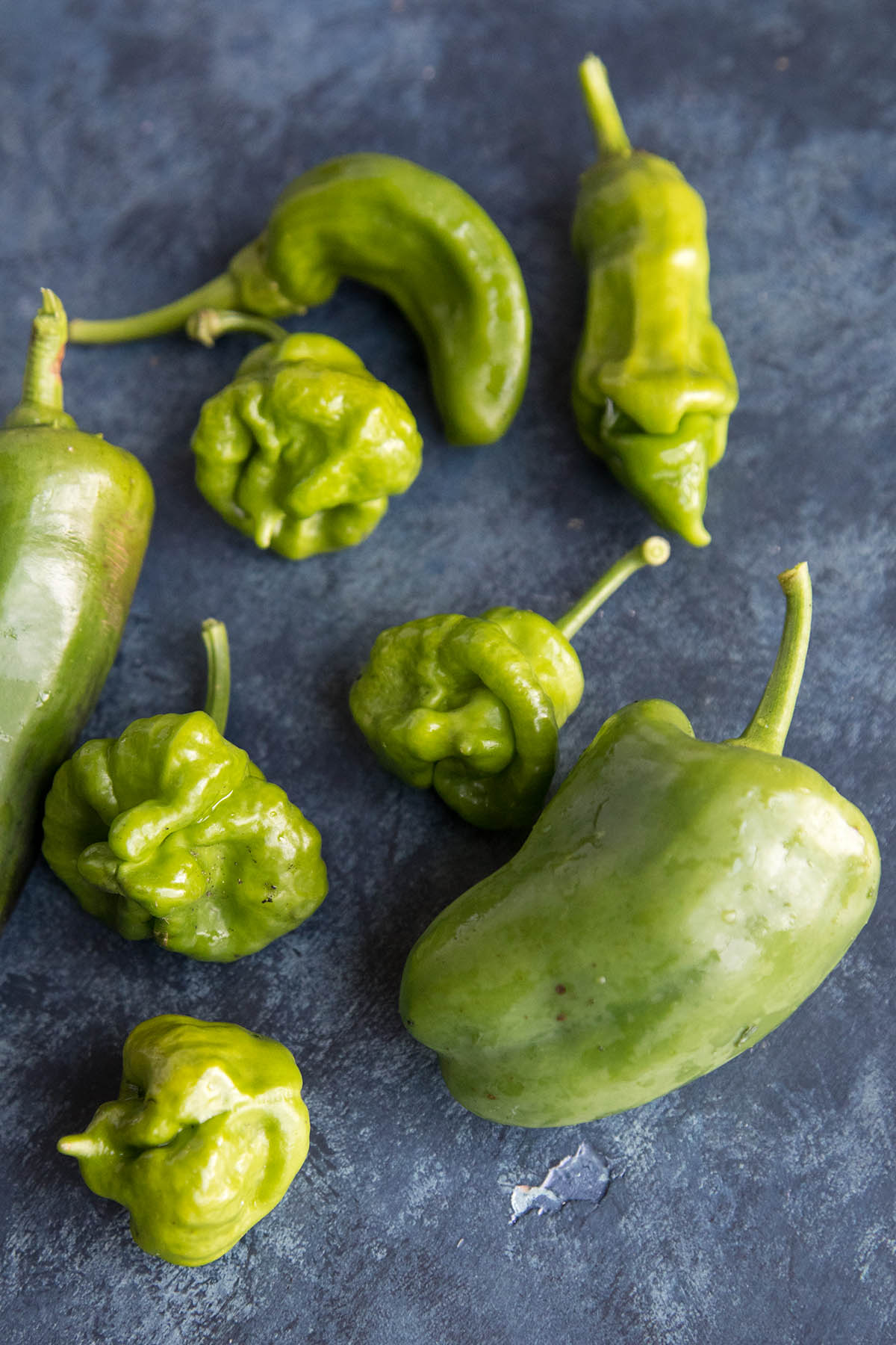 How to Ripen Unripe Peppers