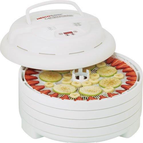 Nesco Gardenmaster Digital Pro Food Dehydrator