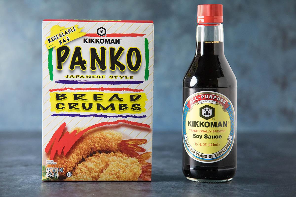 Honey-Soy Glazed Cornish Hens with Sausage-Panko Stuffing - Recipe