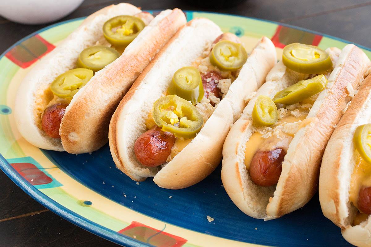 The Ultimate Summer Nacho Dog – Recipe