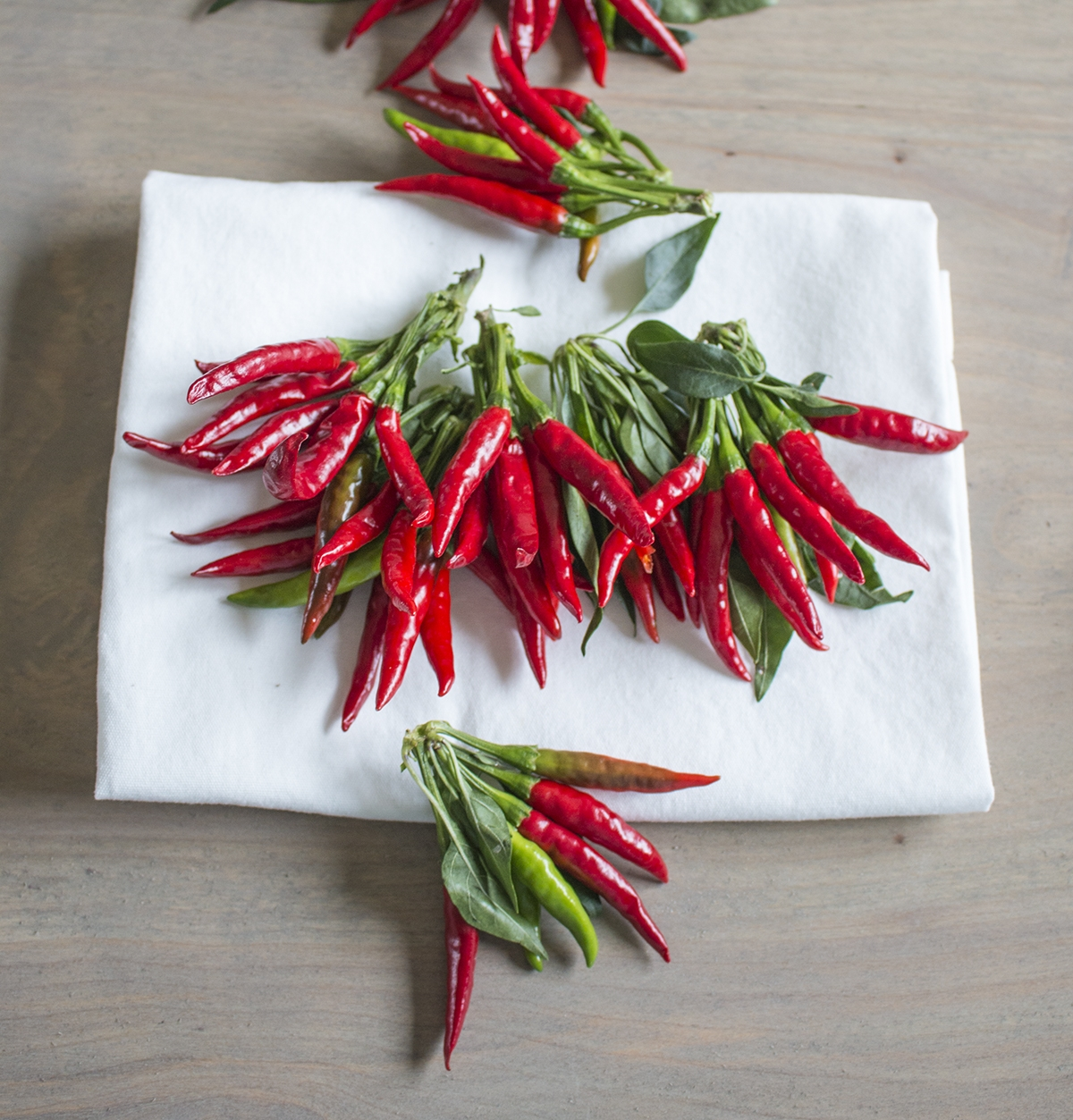 Thai Chili Peppers
