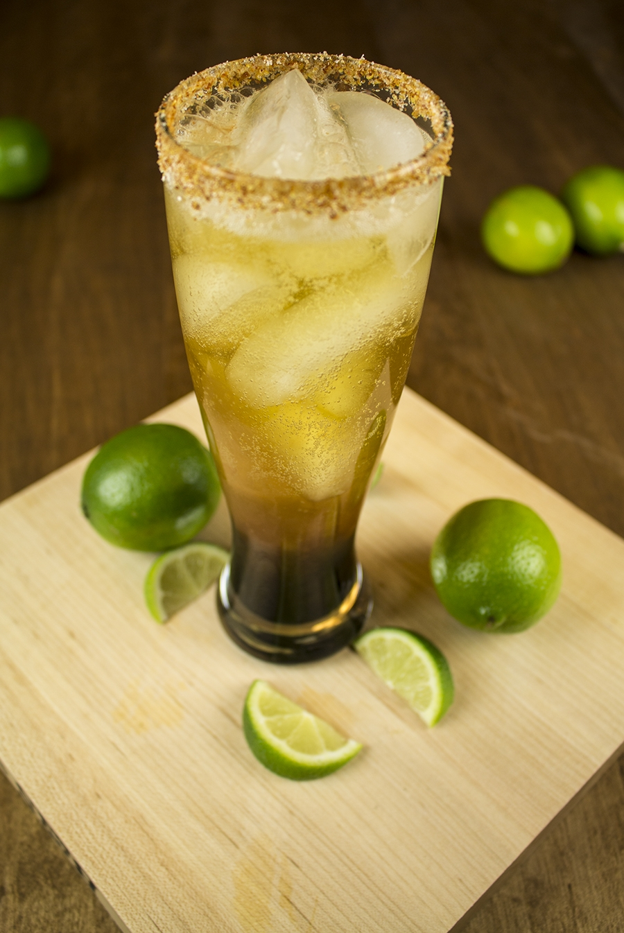 Traditional Michelada Recipe