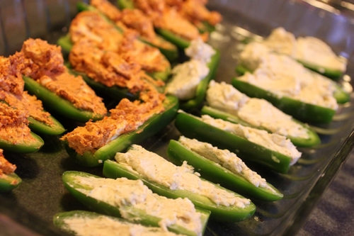 Cooking Methods for Jalapeno Poppers