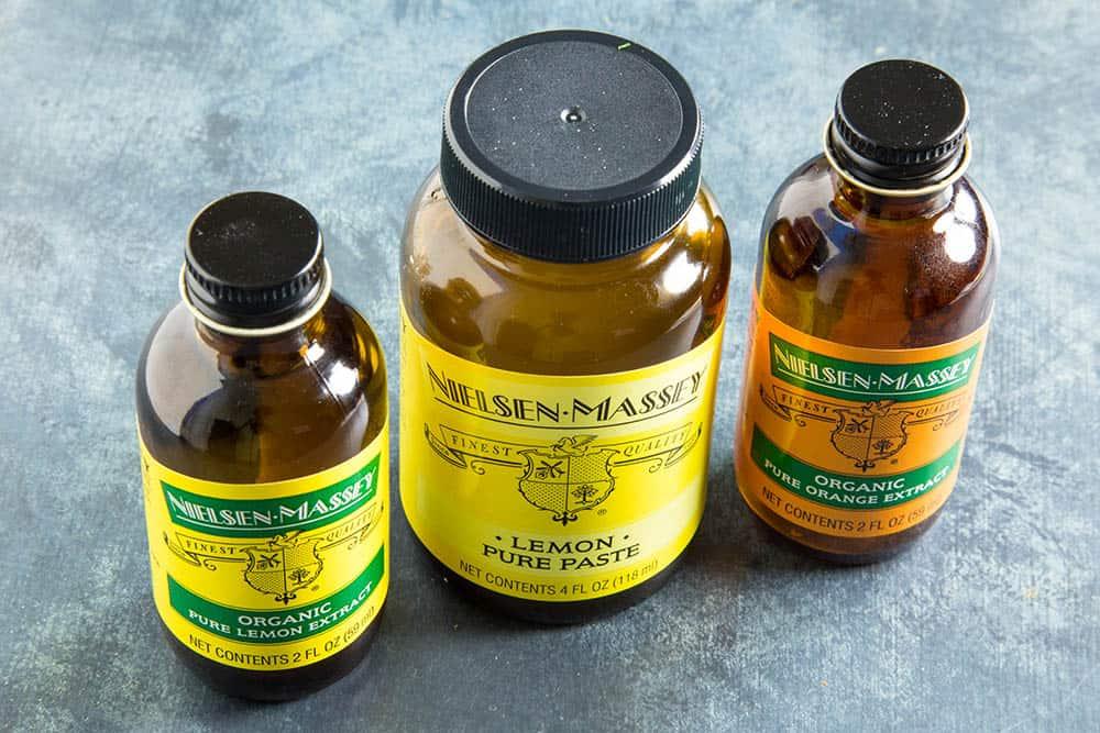 Nielsen-Massey Pure Lemon Paste