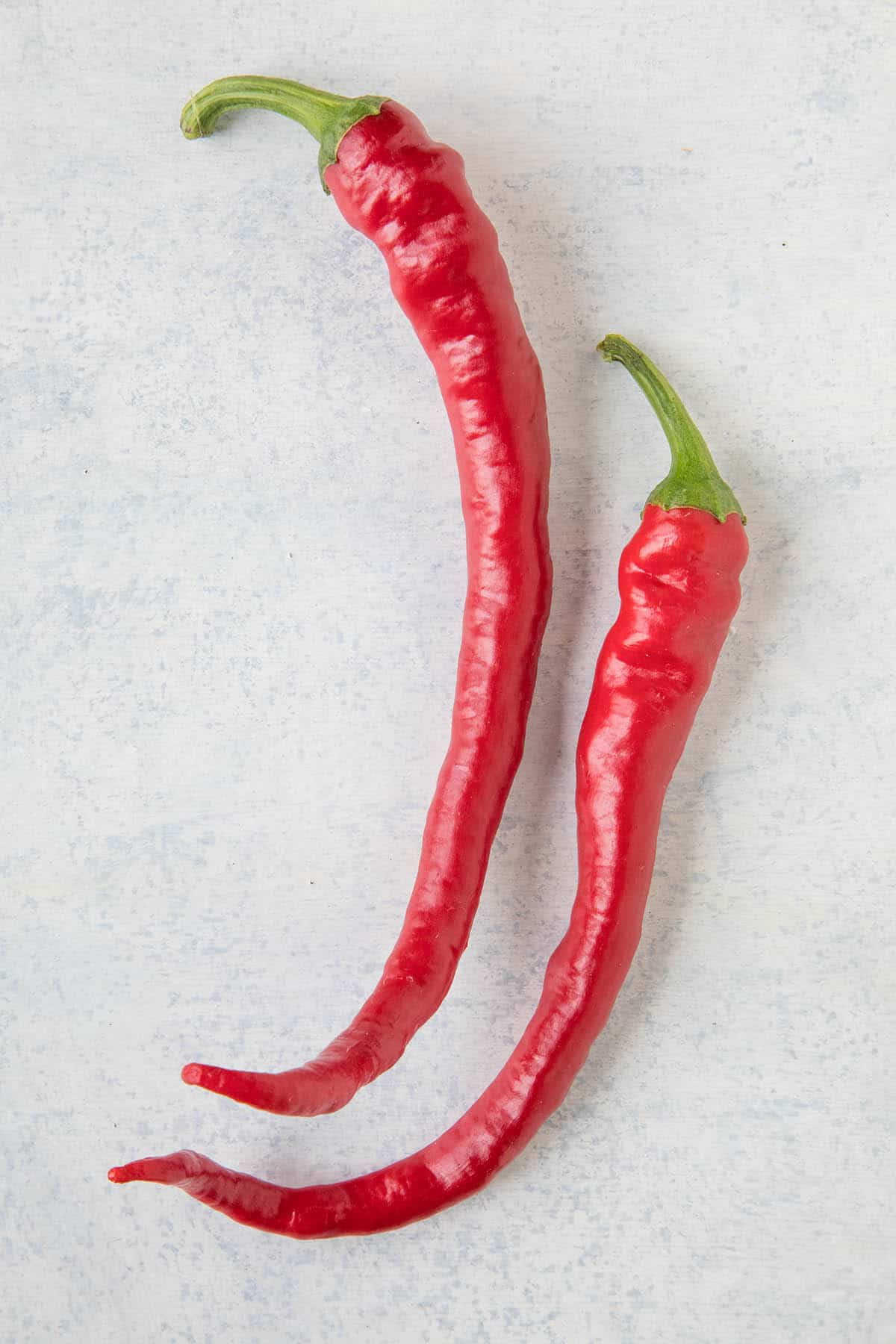 Aji Sivri Chili Pepper