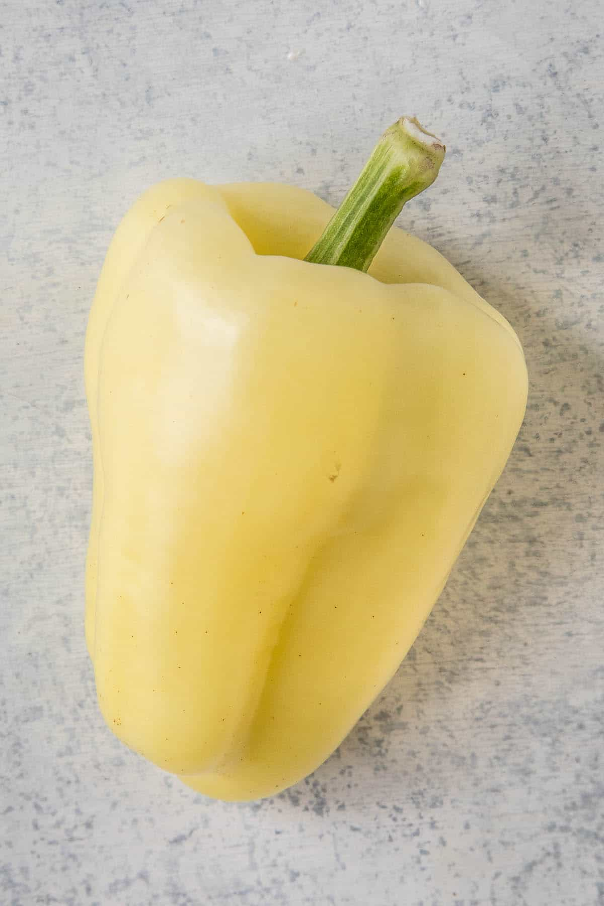 Albino Chili Pepper