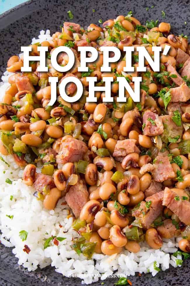 Hoppin\' John