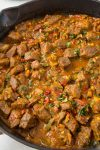 Beef Vindaloo Recipe