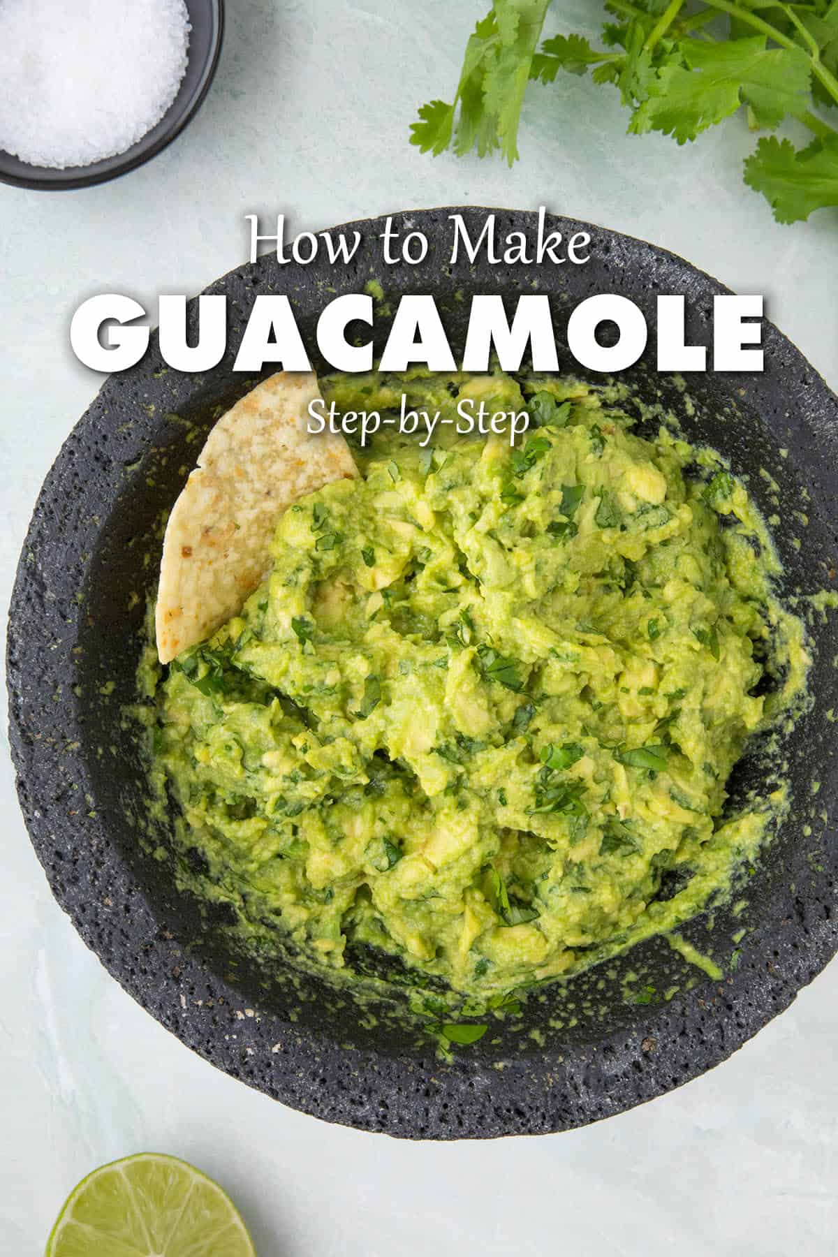 How to Make Guacamole – Step by Step Guide