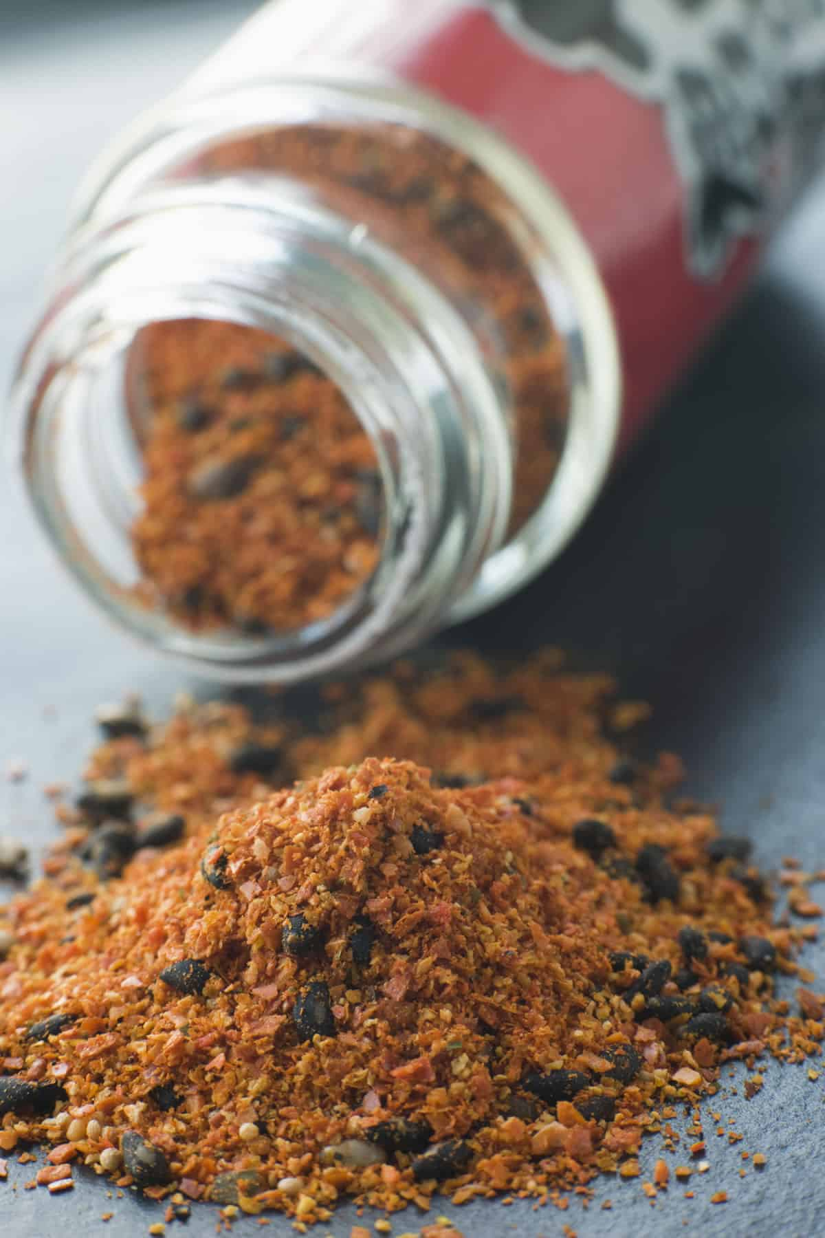 Togarashi: Popular Japanese Spice Blend