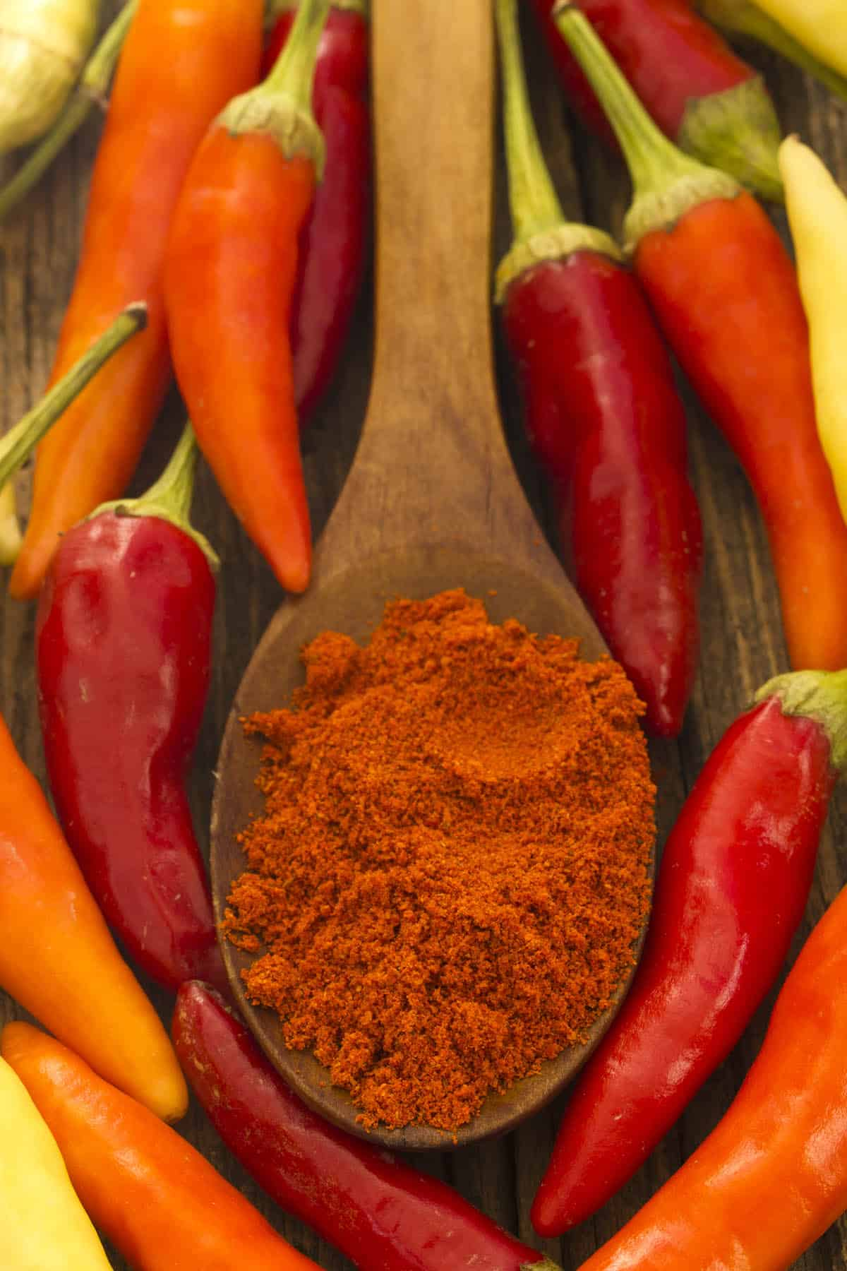 Paprika Substitute