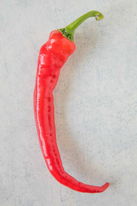 Italian Long Hot Peppers
